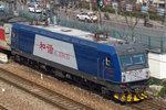 HXD3C 0035