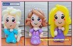 小公主系列