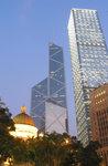 Central District, HK Island