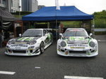 TEAM TOYO DRIFT RE RX7