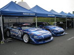 TEAM TOYO DRIFT S13