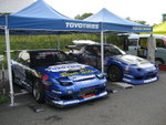 TEAM TOYO DRIFT