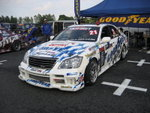 GOODYEAR DRIFT TEAM