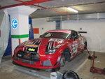 KC RACING GTR35