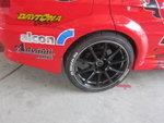 Advanti racing wheel
