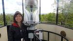 What a BIG light bulb!!