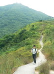 014:九逕山坳接天梯(983級)上金頂