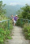 021:九逕山坳接天梯(983級)上金頂