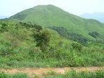012:回望狗肚山(高399米)