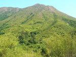 022:吊燈籠(大青山、嘯天龍)高416米