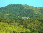 033:遠望牛屎湖山(高峒)、三丫村