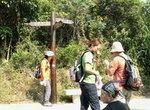 016:吹筒坳(西灣坳)
