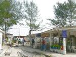 022:西灣村