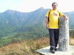 027:將軍帽西峰