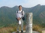 030:將軍帽西峰