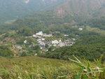031A:下瞰馬鞍山村