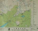 006:大欖涌郊遊徑導遊圖