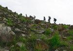 021:登井坑山(大欖涌郊遊徑)