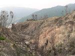 022:登井坑山(大欖涌郊遊徑)