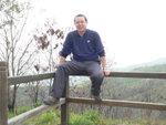 031:井坑山西峰避雨亭