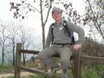 033:井坑山西峰避雨亭