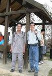 035:井坑山西峰避雨亭