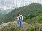 021A:南山頂女婆石(簍婆石)