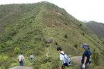 022B:登女婆山主峰