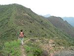 022A:登女婆山主峰