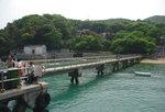 022:東龍島碼頭、南堂村(Kelvin提供)