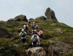 033:登上角山(Kelvin提供)