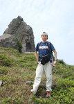 034:登上角山(Kelvin提供)