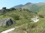 025:登大東山(傑圖片庫提供)