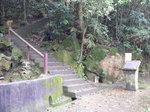 006:金督馳馬徑與部份大潭郊遊徑及樹木研習徑重疊