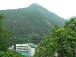 012:金督馳馬徑遠望聶哥信山(蜈蚣嶺)