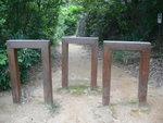 024:七姊妹澗石橋向左平走金督馳馬徑