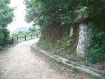 028:磨菇石(金督馳馬徑)