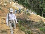 028:大型山泥傾瀉地帶(:坳背環及山尾古道)