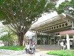 003:粉嶺火車站
