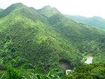 041:南山、鶴藪水塘