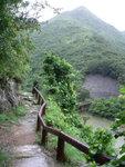 049:落鶴藪水塘