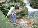 060:鶴藪水塘燒烤點大休