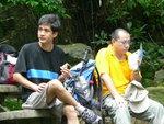 062:鶴藪水塘燒烤點大休