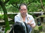 064:鶴藪水塘燒烤點大休