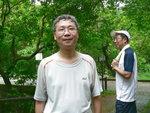 070:鶴藪水塘燒烤點大休