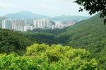 030:下瞰香港仔及水塘