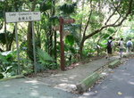 031:金夫人(馳馬)徑入口