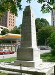 007:二次世界大戰聖約翰救傷隊員殉難紀念碑