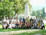 008:二次世界大戰聖約翰救傷隊員殉難紀念碑