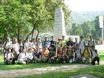 009:二次世界大戰聖約翰救傷隊員殉難紀念碑
